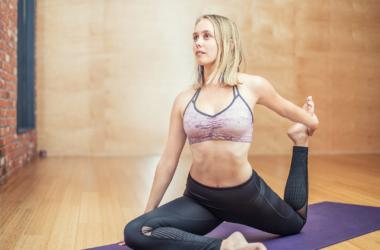 Exercices physiques pour le bien-être